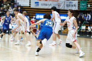 津村ゆり子選手